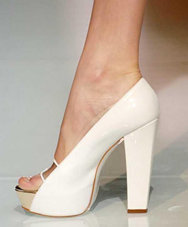 lúcete: hermosos zapatos de novia | web de la novia