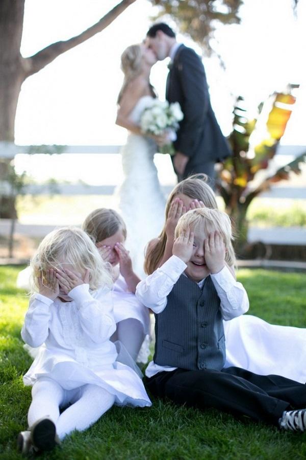 ¡La inocencia de los niños inmortalizada en adorables fotografías!