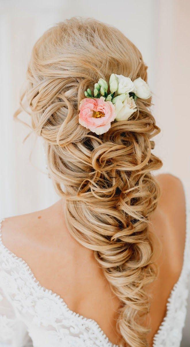 hermosos peinados y recogidos para bodas web de la novia