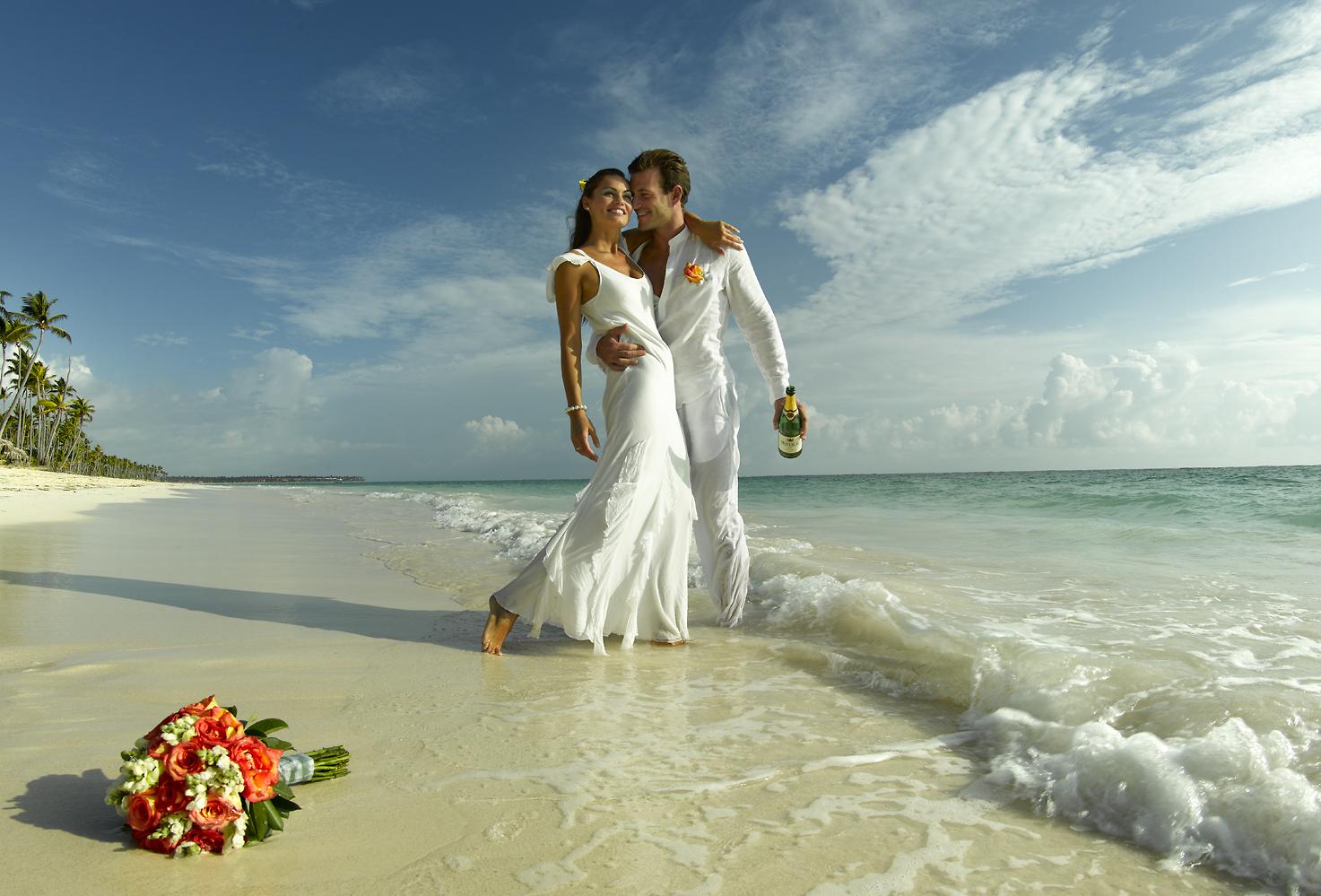 6 razones para tener una boda en la playa | Web de la Novia
