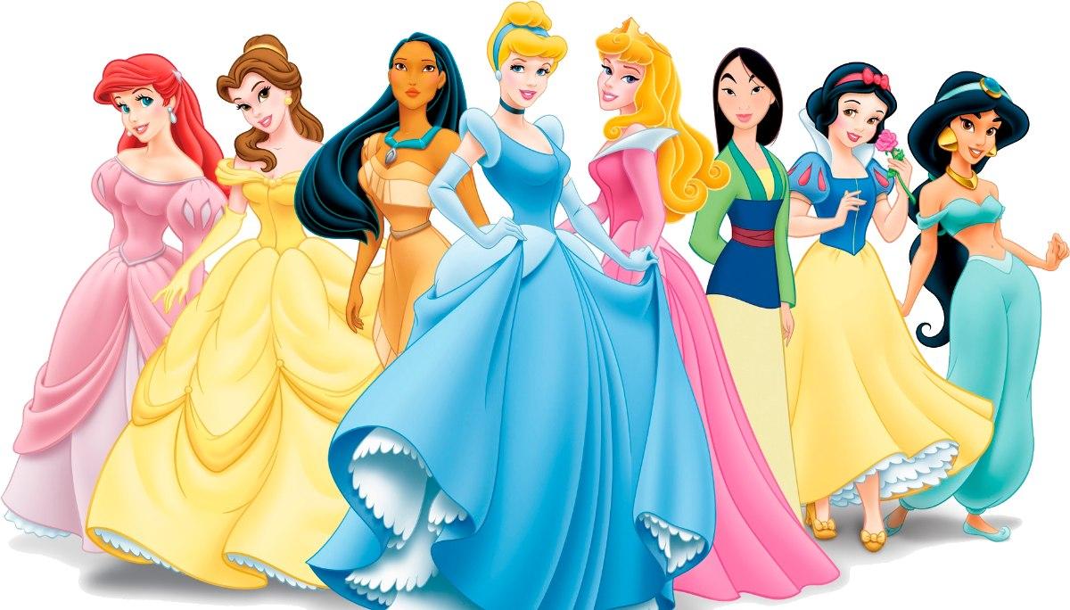 Hermosos vestidos de novia inspirados en las princesas Disney | Web ...